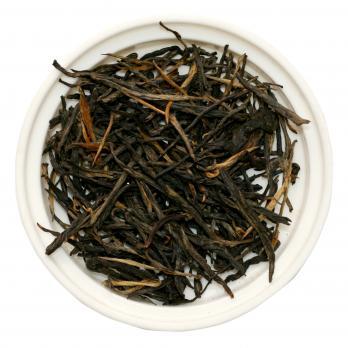 Красный чай Сон Чжен