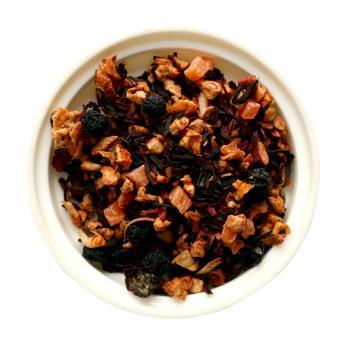 Фруктовый чай Наглый фрукт