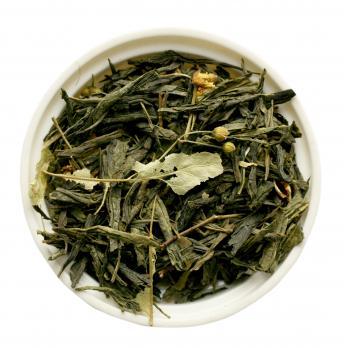 Противопростудный чай с липой