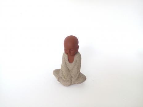 """Игрушка для чайной церемонии """"Дитя Будды"""""""